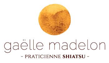 Gaëlle Madelon - Praticienne Shiatsu